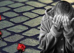 Sofferenza e maltrattamenti