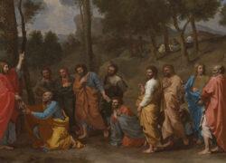 యేసు మరియు చర్చి