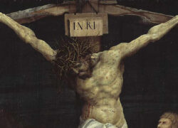 د صلیب نښه