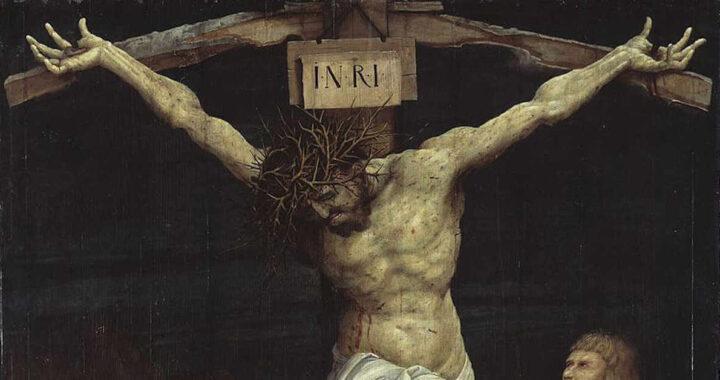 Meditazione del giorno: l'unico vero segno della croce