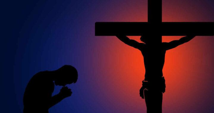 Meditazione del giorno: pregare per la volontà di Dio