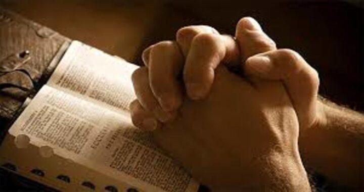 Papa Francesco: bisogna pregare