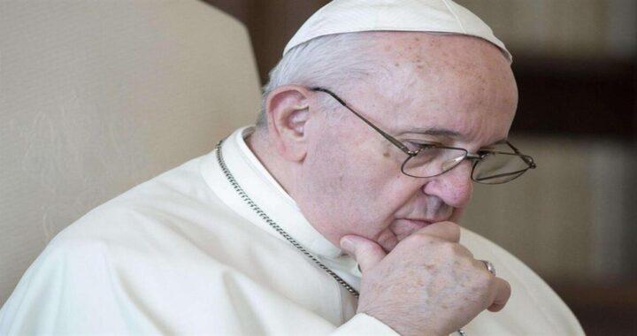 Pope Francis siri ike maka ndị na-ajụ ọgwụ mgbochi Covid, iwu maka mmadụ niile