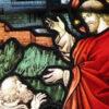 యేసు మరియు కుష్ఠురోగి