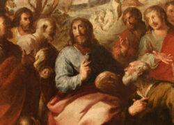 عیسی تبلیغ کوي