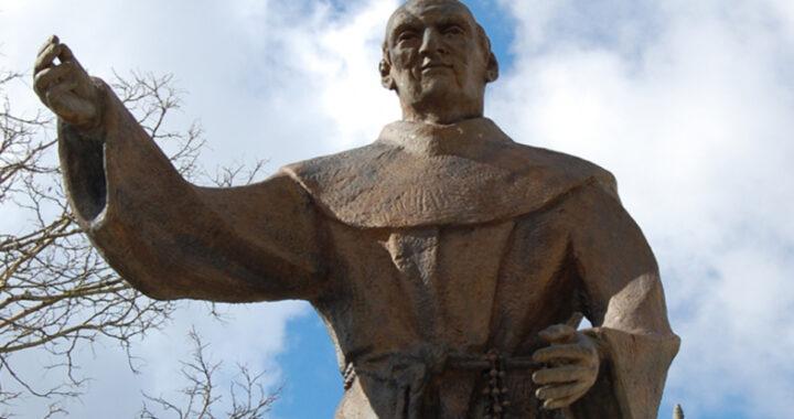 Sebastiano della Storia di Aparicio