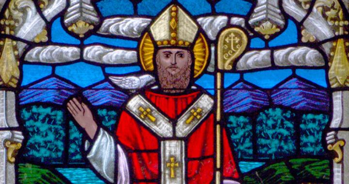 Santo del giorno: San Davide del Galles