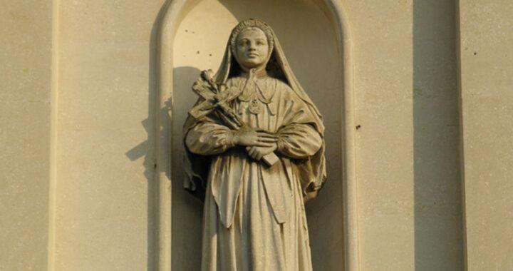 Santo del giorno: Santa Maria Bertilla Boscardin