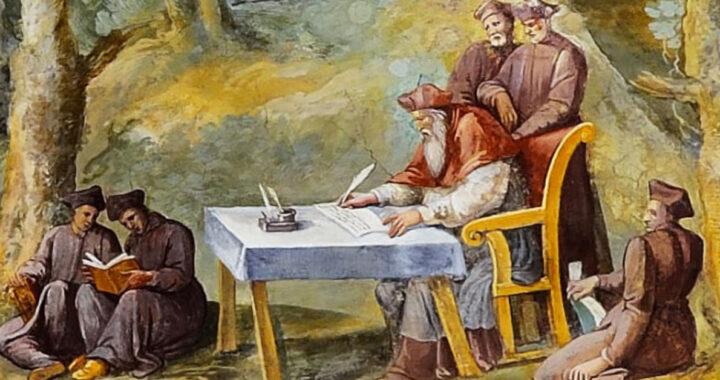 Santo del giorno per il 21 febbraio: La storia di San Pietro Damiano
