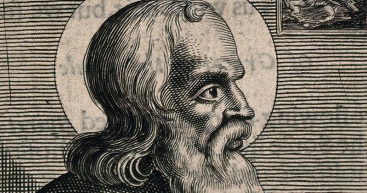 Santo del giorno per il 23 febbraio: la storia di San Policarpo