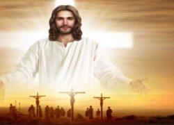jesus kwere nkwa