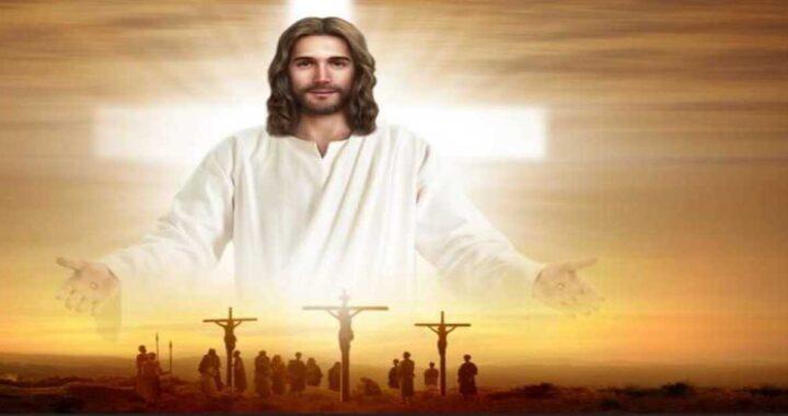 jesus promissa