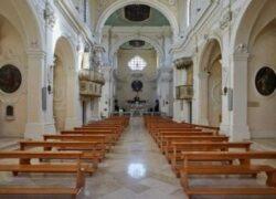 kecurian gereja