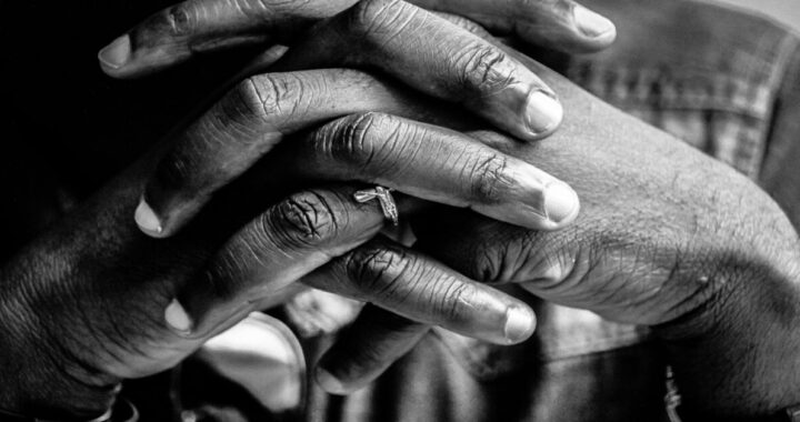 Una preghiera inedita ed efficace per i cuori ansiosi