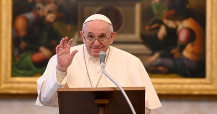 Vangelo del giorno 17 Febbraio 2021 con il commento di papa Francesco