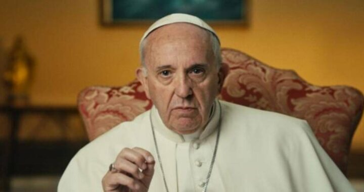 Vangelo del giorno 20 Febbraio 2021 con il commento di papa Francesco