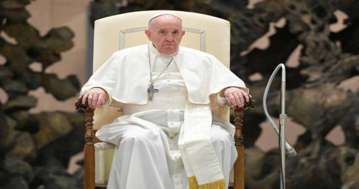 Vangelo del giorno 23 Febbraio 2021 con il commento di papa Francesco