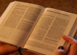 l'évangile d'aujourd'hui
