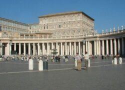 Penderaan seksual Vatican