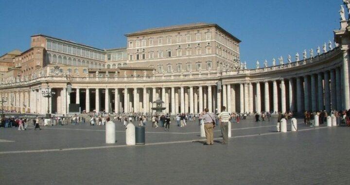 Vaticano: abusi al Preseminario San Pio