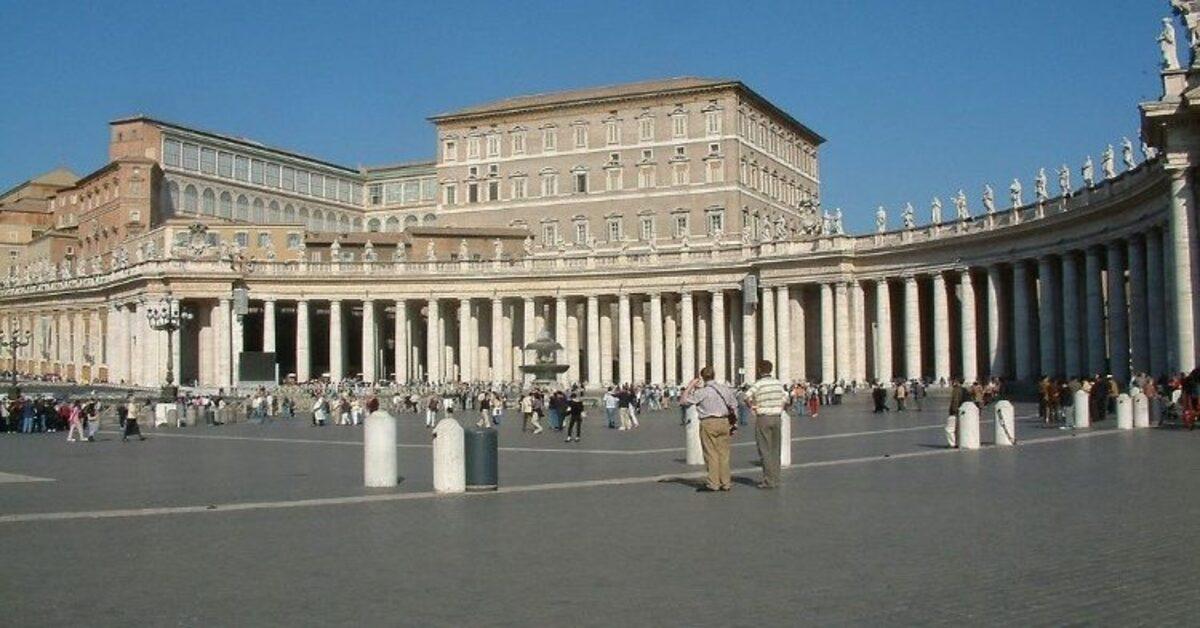 Vaticano abusi sessuali