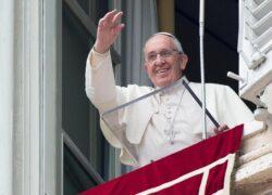 Pope francesco