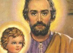 د سینټ جوزف عقیدت