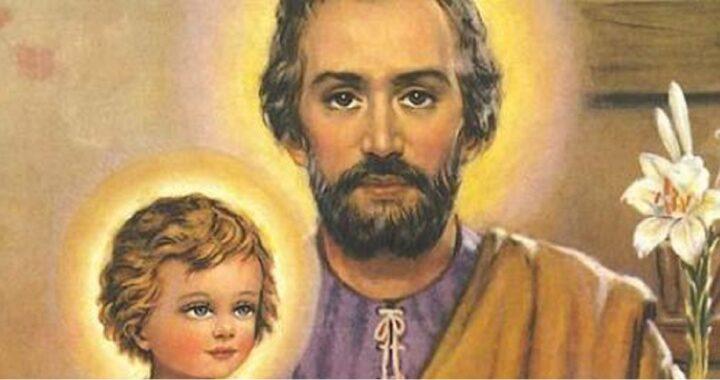 سینټ جوزف ته وقف: هغه دعا چې مرسته کوي!