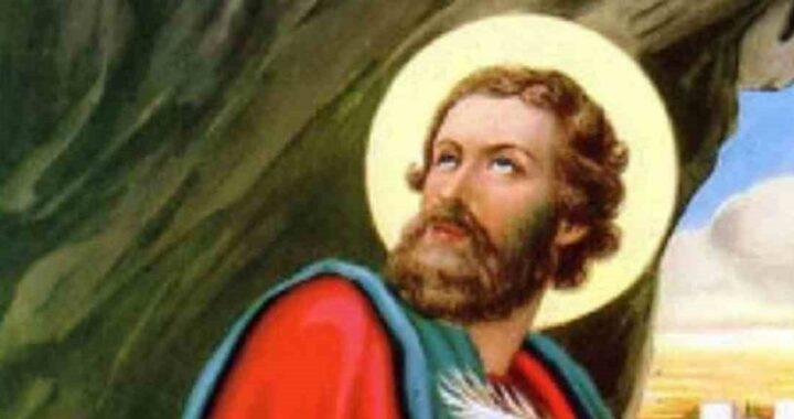 Devozione a San Marco: Preghiera al Discepolo di Paolo!