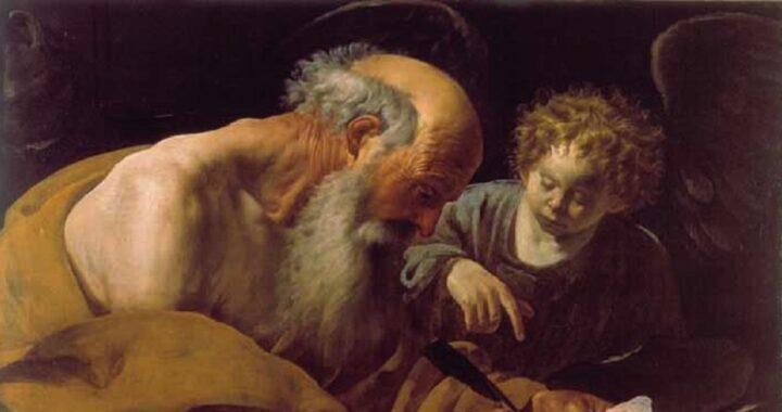 Devozione a San Matteo: preghiera per salvare l'anima!