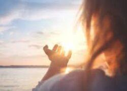 تل دعا وکړه