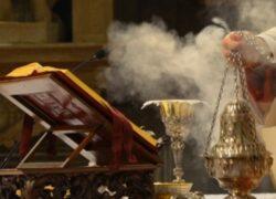 incense ke ufọkabasi