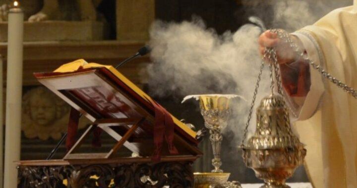 Incenso: significato religioso e non solo
