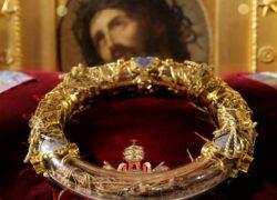 La corona di Gesù