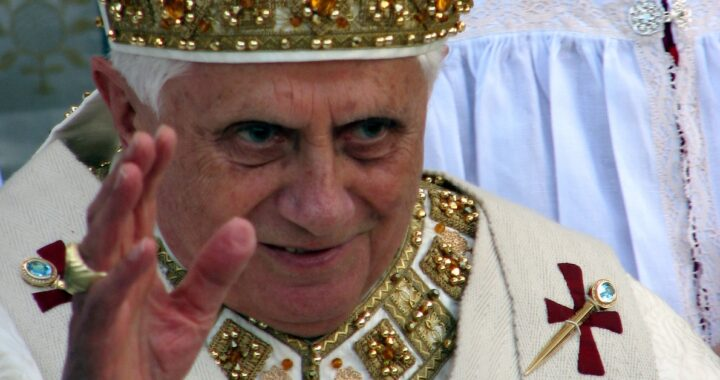pontificem
