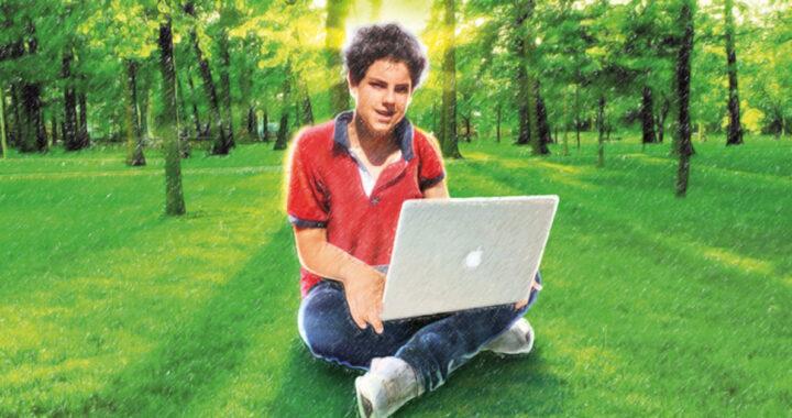 Carlo Acutis: dall'informatica al cielo