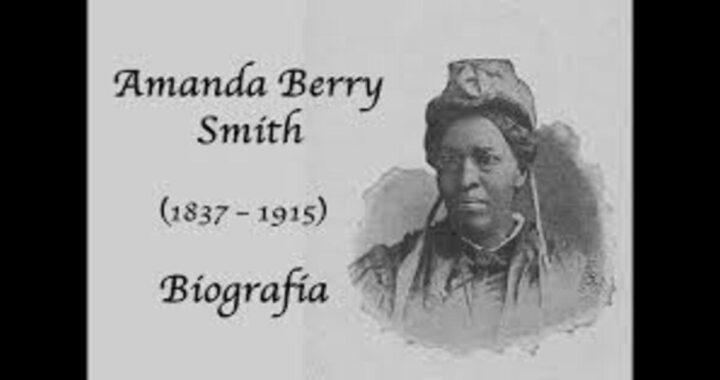 Quis est Amanda Berry? quid momenti sit orantes!