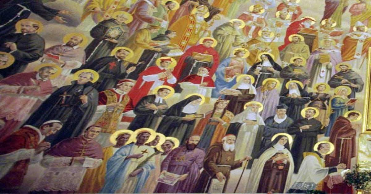 Mediatori della Chiesa