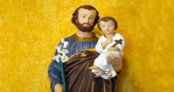 Bagaimana dan mengapa berdoa kepada St Joseph