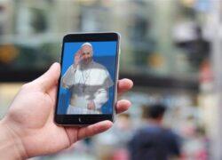 Chiesa social media