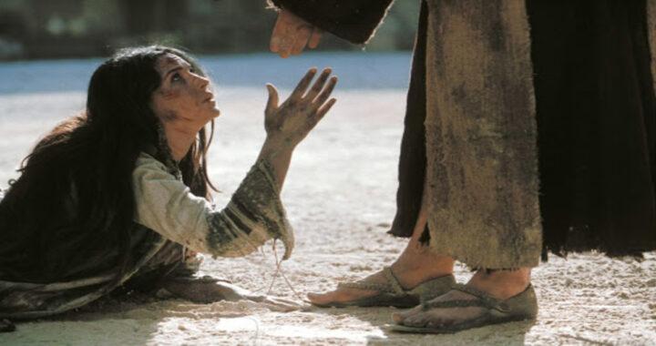 Cosa dice la Bibbia sul perdono dell'adulterio?
