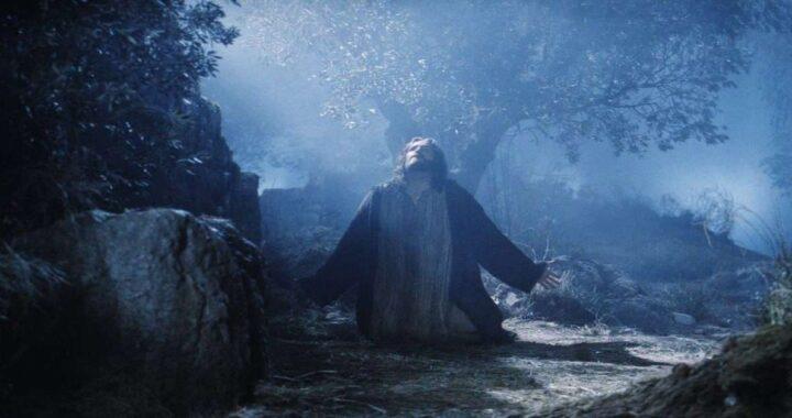 Cosa insegnò Gesù Cristo sulla preghiera