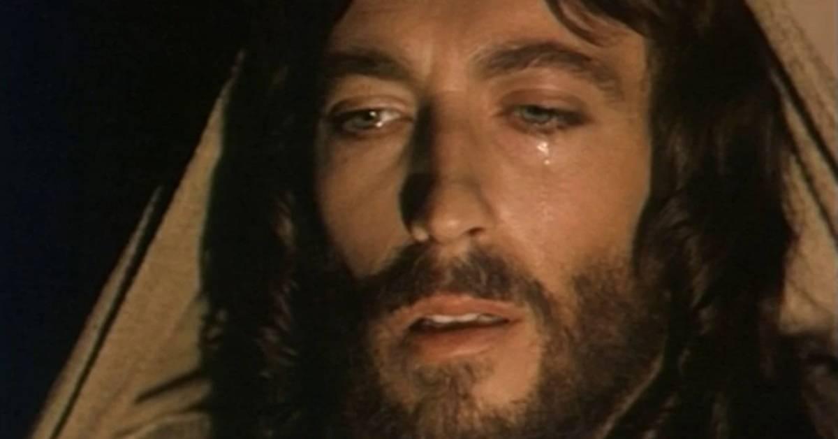 viso Gesù