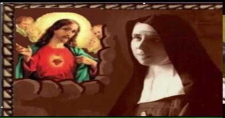 Gesù rivela la sua preghiera più gradita