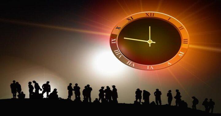 I tempi di Dio nella nostra vita?