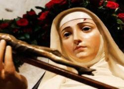 Ang Santo sa imposible nga mga hinungdan