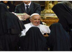 la perversione attribuita alla chiesa