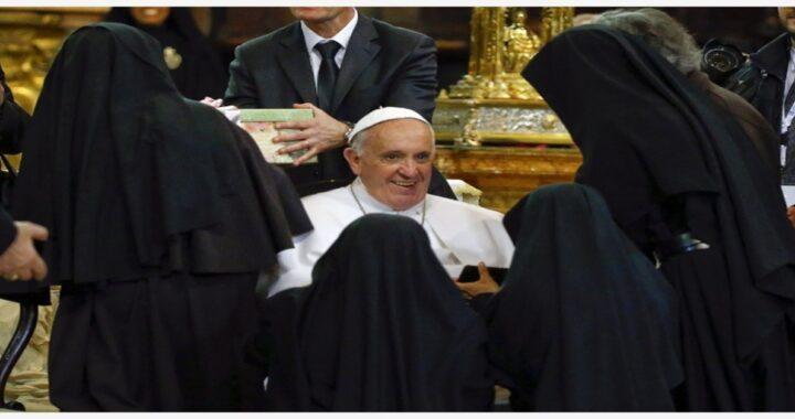 La perversione: attribuita alla Chiesa Cattolica