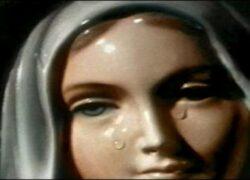 Marijine suze