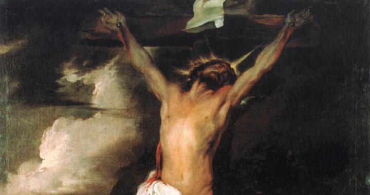 Meditazione di oggi: Un riassunto di tutto il Vangelo